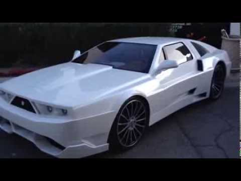 The 8 Worst Customized Celebrity Cars - The Drive