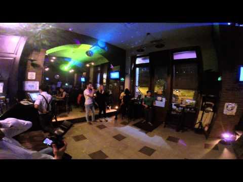 Karaoke Party 3 Mai 2014 @Palace Pub 5