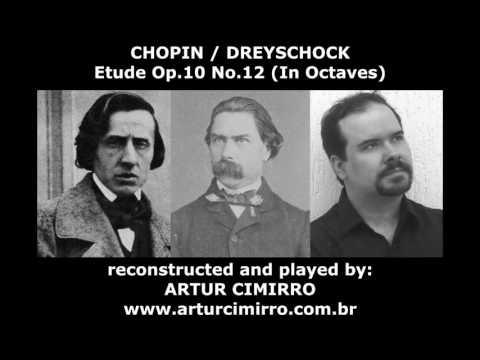 CHOPIN/DREYSCHOCK -
