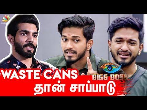 struggling-life-of-mugen-revealed-by-friend-i-bigg-boss-3-tamil,-abirami-i-interview