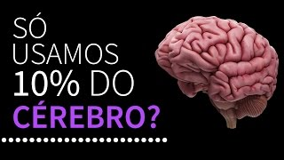Só usamos 10% do Cérebro? | PEDRO CALABREZ | NeuroVox 007