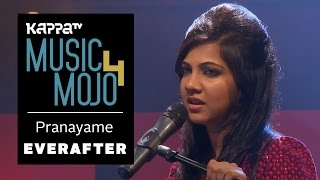 Pranayame Everafter - Music Mojo season 4 - KappaTV.mp3