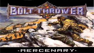 Bolt Thrower - To the Last