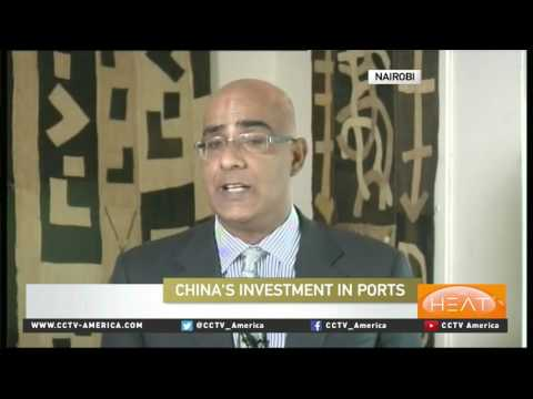 The Heat: China's investment in global ports PT 2