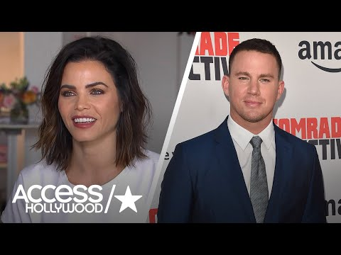 Jenna Dewan Tatum Shares The Wild Story Of When Channing Tatum Realized She Was The One!
