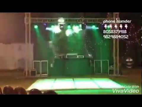 Prakash mali new song mix by vandana dj