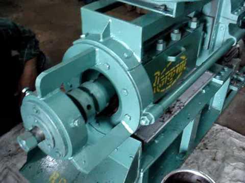 Rajkumar Mini Oil Expeller Demo