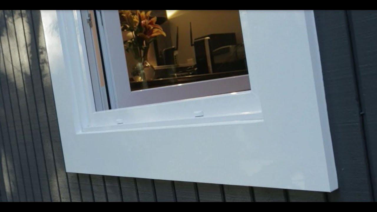 Quiet Home with REHAU Windows u0026 Doors & Quiet Home with REHAU Windows u0026 Doors - YouTube