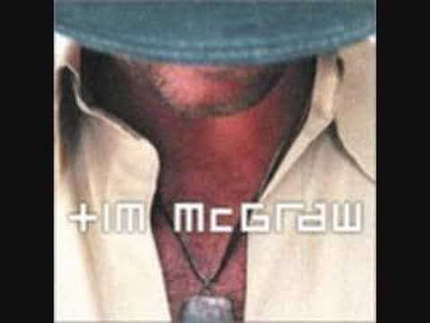 Tim McGraw - All We Ever Find