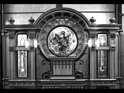Mortierorgel Beersel - Ich bau' dir ein schloss ( 1968 )