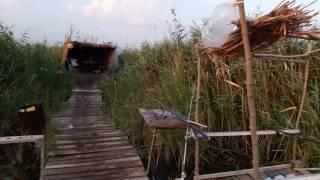 Ловля карпа Крым с.Перепелкино