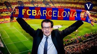 """Freixa: """"El Barça me hace sufrir y llorar de alegría"""""""