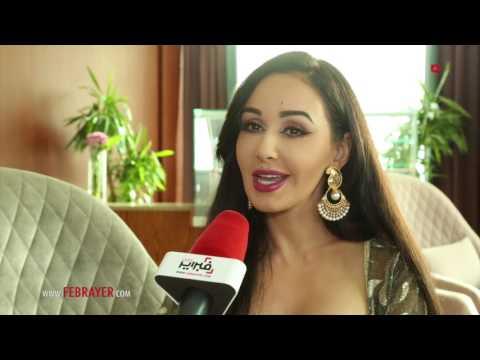 فبراير تيفي | وئام الدحماني : أنا ملكة  و لا تهمني ديانة
