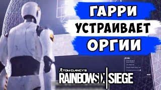 Rainbow Six Siege: Трейлер способности новых оперативников. Операция Shifting Tides. Четвёртый сезон