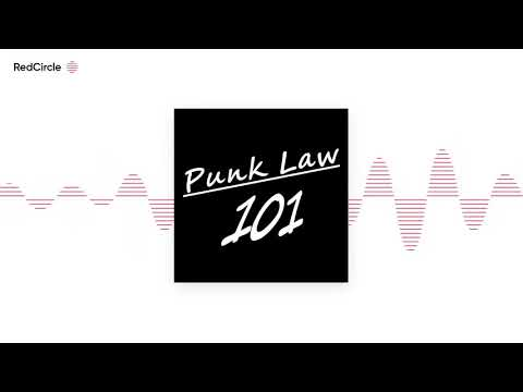 punk-law-101---a-legal-news,-commentary,-&-comedy-series---revolution!--qualified-immunity?-ny-makes