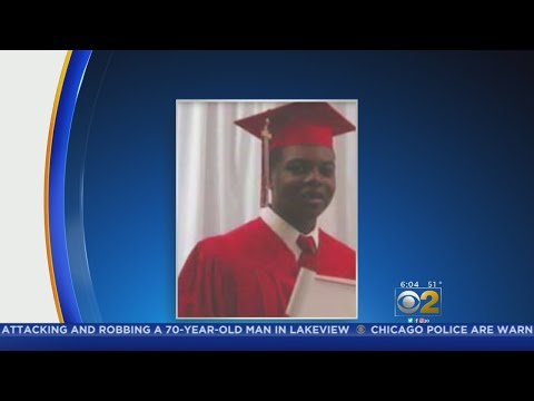 Family Marks 3 Years Since Laquan McDonald Fatally Shot By Police