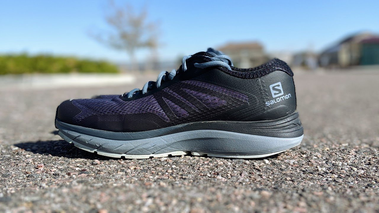 Salomon Sonic RA Max 2 Review After 160