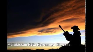 hasrat dan cita - Andi Meriam Matalata - with lyrics