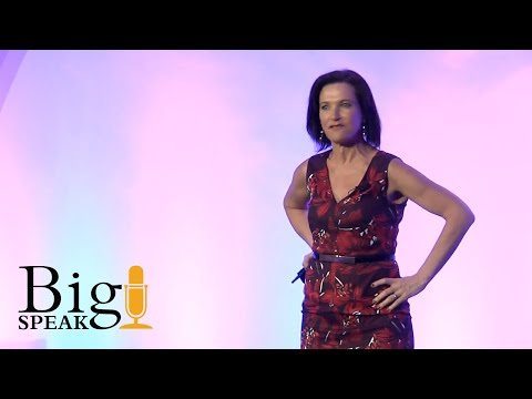 Margie Warrell - Change Takes Courage - YouTube