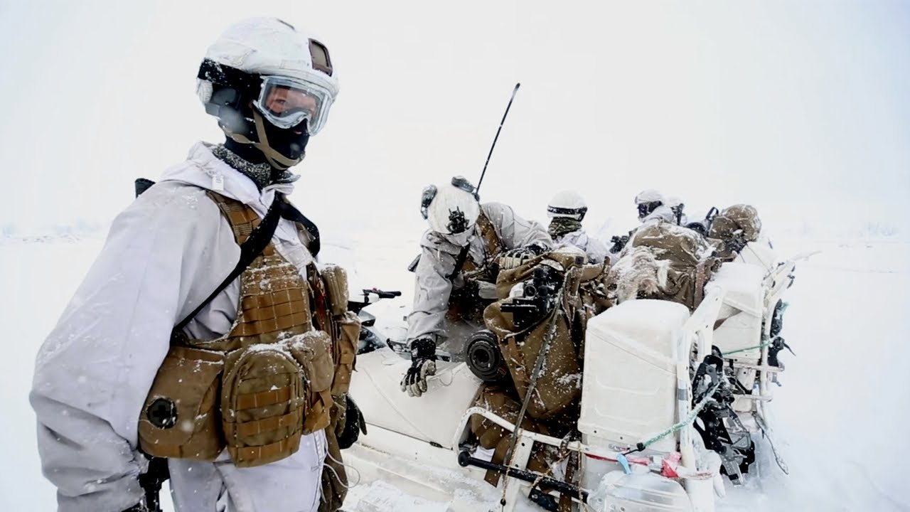 Norway's Porsanger Battalion • NATO's Isolated Soldiers