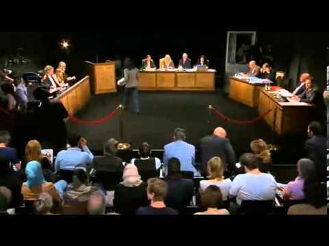 Zuschauen und mitreden - Die Zürcher Prozesse - Im Fokus - Kultur - Teil 1