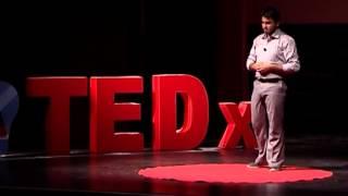 TEDxBaghdad 2011 - Muhanned Hameed