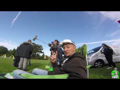 C4 filming racing drones