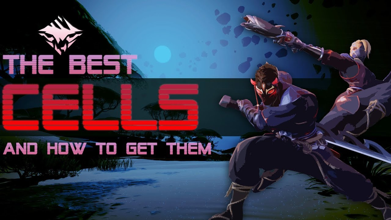 Dauntless Beginner Cell Guide The Best Cells And How To Get Them Youtube