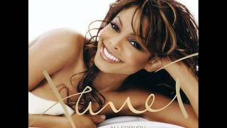 Janet Jackson - Would You Mind? (Instrumental)