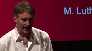 Cambiamento = cambiamente | Riccardo Pittis | TEDxCastelfrancoVeneto