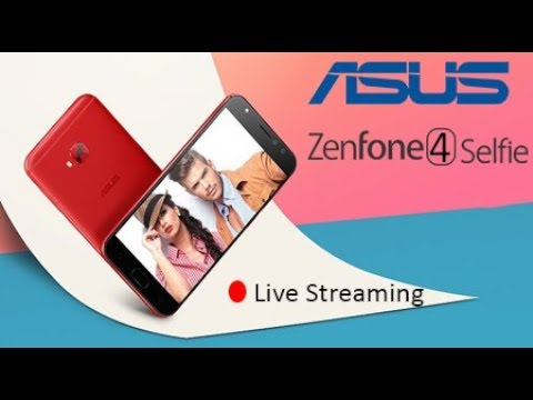 Asus ZenFone 4 Series India Launch Event Live - Keynote & Features