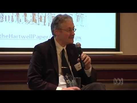 Mike Hulme - Why We Disagree About Climate Change