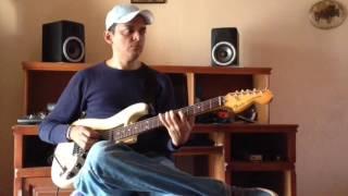 Fender blues Junior III y eminence legend GB 128