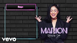 Marion Jola Rayu Lyric Video