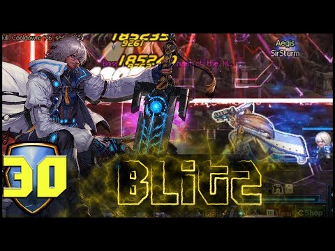 DFO BLITZ! - [Specialist] - FROM THE FUTURE!