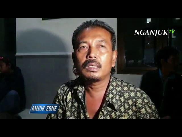 Oknum TNI Bunuh Selingkuhan Mertua, Korban Tewas Ditusuk -  Kertosono, Nganjuk   Anjukzone