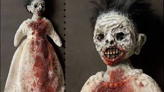 HAUNTED and CREEPY Doll COMPILATION