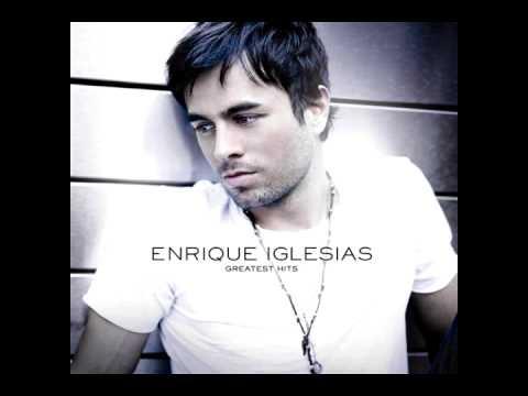 Enrique Iglesias - Takin' Back My Love