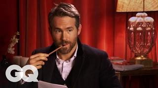 Ryan Reynolds Gets Roasted By His Twin Brother | GQ thumbnail