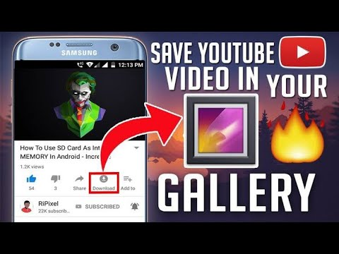 How To Download YouTube Videos  #technicalSujay