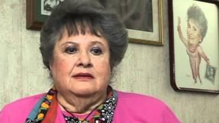 """Revelador de vidas: Evita Muñoz """"Chachita"""" Bloque 4"""