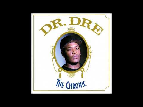 Dr.  Dre - Nuthin' But a G Thang (Clean) HQ [feat. Snoop Dogg]