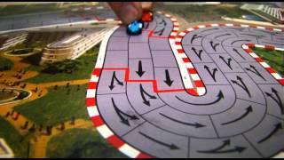 F1 (Формула 1) - игра в двух словах