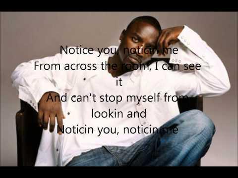 Kardinal Offishall feat Akon Dangerous- lyrics