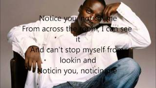 Kardinal Offishall feat Akon Dangerous- lyrics