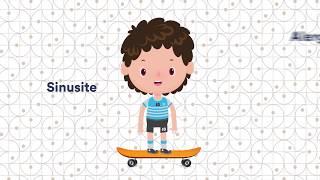 Otorrino Pediatria: Nariz