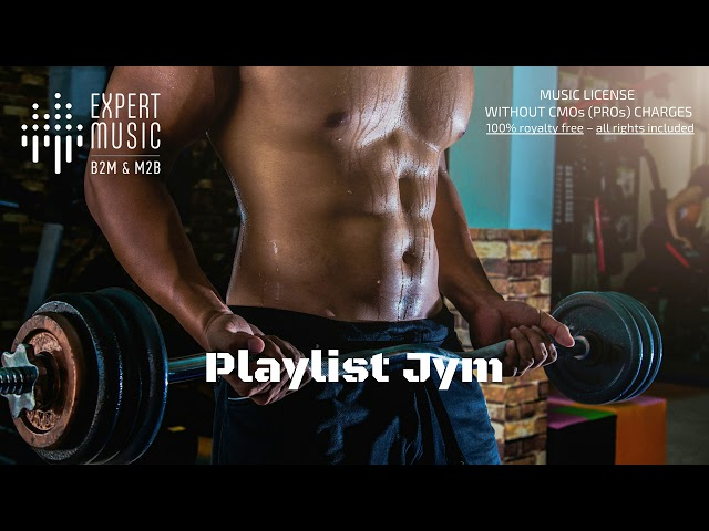 Music for gym