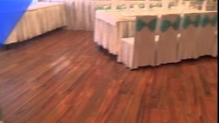 Студия МАРС свадьба Воскресенск 2015