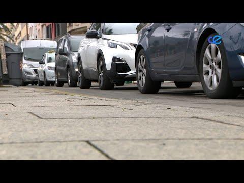 Entra en vigor la nueva norma de tráfico de 30 km/h para circular por la ciudades