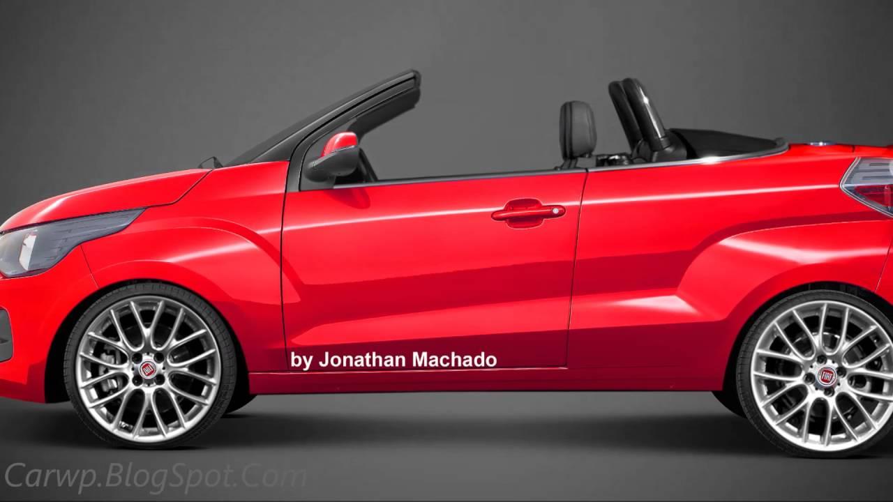 Jms Fiat Mobi Convers U00edvel 2018  Mobi
